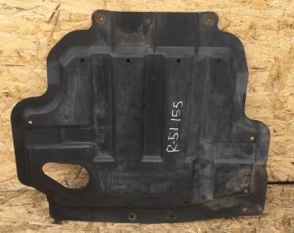 Защита картера Nissan Pathfinder R51 2-я часть 50830-EA400
