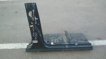 Порог Lexus GX470 правый со стойкой 61311-60130