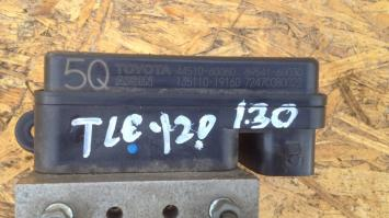 Блок АБС Toyota Land Cruiser Prado 120 в сборе 44050-60090