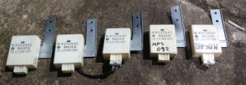Блок управления 4WD Mitsubishi Pajero Sport (K9)/L200 (K7) MR222642