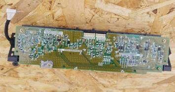 Блок управления отопителем Toyota Land Cruiser 100 02-07гг.R-руль 84014-60180