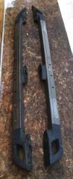 Рейлинг крыши Nissan Pathfinder R51
