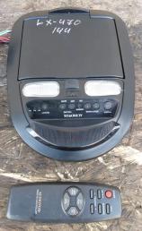Монитор Салона потолочный Lexus LX470