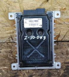 Усилитель звука Nissan Murano Z50 Bose