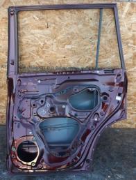 Дверь Lexus GX460 задняя правая 3S0 67003-60480