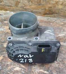 Заслонка дроссельная Nissan Pathfinder R51 V9X 22680-00QAC