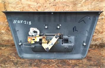 Ручка заднего борта Nissan Navara D40 90606-5X30A