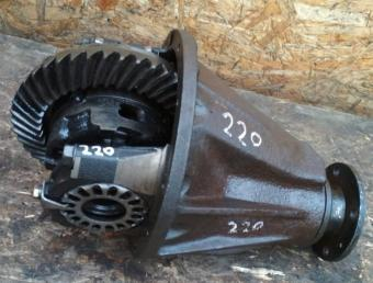Редуктор задний Toyota Prado 120 43/11 41110-3D560