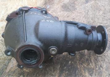 Редуктор передний Toyota Prado 120 41/11 41110-3D420