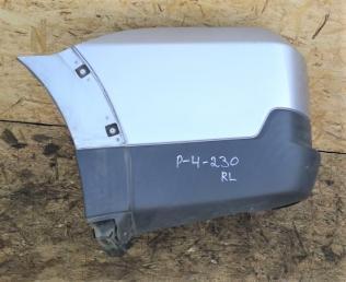 Клык заднего бампера Mitsubishi Pajero 4 левый S 6410B015HA