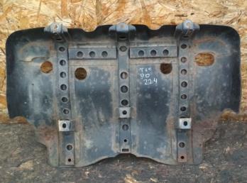 Защита картера Toyota Land Cruiser Prado 90 51405-35070