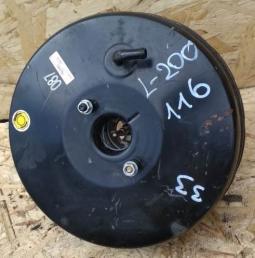 Вакуумный усилитель Mitsubishi L200 KB 4630A040