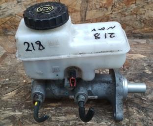 ГТЦ Nissan Navara D40 02-14гг V9X 46010-5X00A