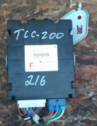 Блок управления Toyota Land Cruiser 200 multiplex 89226-60061