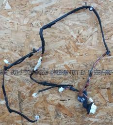 Проводка двери Lexus GX 460 RR 82153-60360