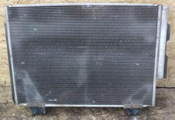Радиатор кондиционера Toyota HiLux 1KD-FTV 88460-0K120