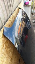 Капот Audi A6 C6 4F 05-11гг. Чёрный 243 4F0823029F