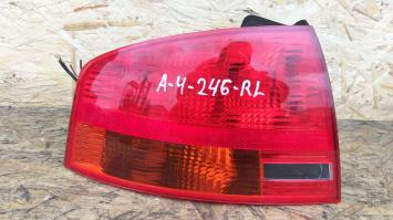 Фонарь Audi A4 B7 задний левый наруж. седан 8E5945095