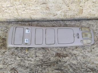 Плафон салона Toyota Land Cruiser 100 не под люк 63605-60011-A1