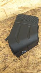 Воздухозаборник Audi A4 B6 B7 01-08гг. 1.6-2.0l 8E0129617D