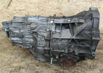 АКПП Audi A4 B7 1.8 BFB 2005-2009гг 01J300058K
