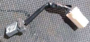 Провод круиз-контроля Mitsubishi Pajero 3  MR493982