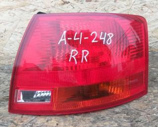 Фонарь Audi A4 B7 AVANT правый наружный 8E9945096E
