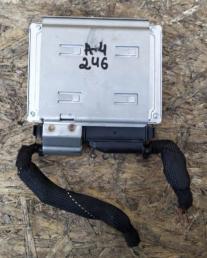 Блок управления ДВС Audi A4 BFB 05-08гг. 8E0909528QX