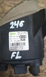 Фара п/туманная Audi A4 B7 LH 05-08гг Valeo 8E0941699C