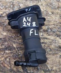 Форсунка омывателя фар Audi A4 B7 LH 05-08гг 8E0955275E