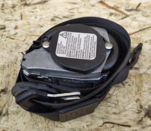 Ремень безопасности Audi A4 B7 передний 8E0857705F