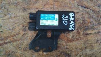Блок управления топливным насосом Lexus GX460 89570-60170