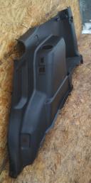 Обшивка багажника Lexus GX 460 правая нижняя 64730-60190-C0
