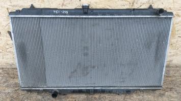 Радиатор охлаждения Nissan Patrol Y61 ZD30DDTi 21410-VB800