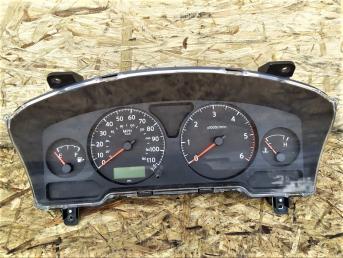 Щиток приборов Nissan Patrol Y61 04-09 ZD30 24814-VD273