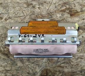 Подушка безопасности Nissan Patrol Y61 пассажира K851E-VD200