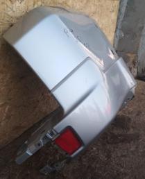 Клык заднего бампера Mitsubishi Pajero 4 R рест 6410B322HD