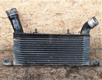 Радиатор интеркулера Mitsubishi Pajero 4 4M41 1530A052