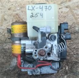 Блок АБС Lexus LX470/Toyota Land Cruiser 100 4конт 47050-60042