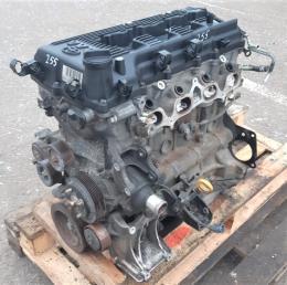 Двигатель Toyota Land Cruiser Prado 120 2TRFE 2.7 19000-75G20