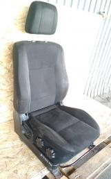 Сиденье Mitsubishi Pajero 4 пер. прав. механ. 157 6911A398XB