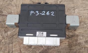 Блок управления 4WD Mitsubishi Pajero III MR580114