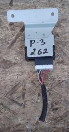 Блок управления иммобилайзер Mitsubishi Pajero III MR587673