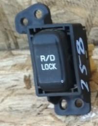 Кнопка R/D LOCK Mitsubishi Pajero 4 8606A012