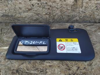 Козырек солнцезащитный Toyota GT86  SU003-03146.SU003-03147