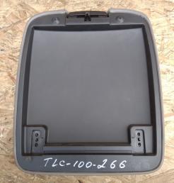 Крышка подлокотника Toyota Land Cruiser 100 серая 58905-60071-B2