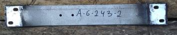 Траверс Audi A6 C6 4F0804813