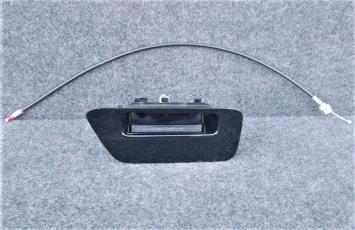 Ручка двери багажника Toyota Prado 120 наружная 69211-28070-C1
