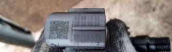 Форсунка топливная Navara Pathfinder R51 Euro 4 16600-EC00A