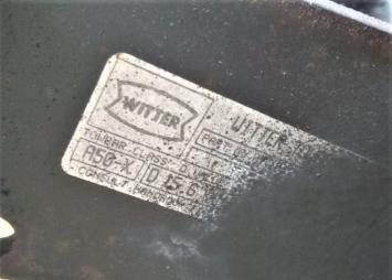 Фаркоп Nissan Patrol Y61